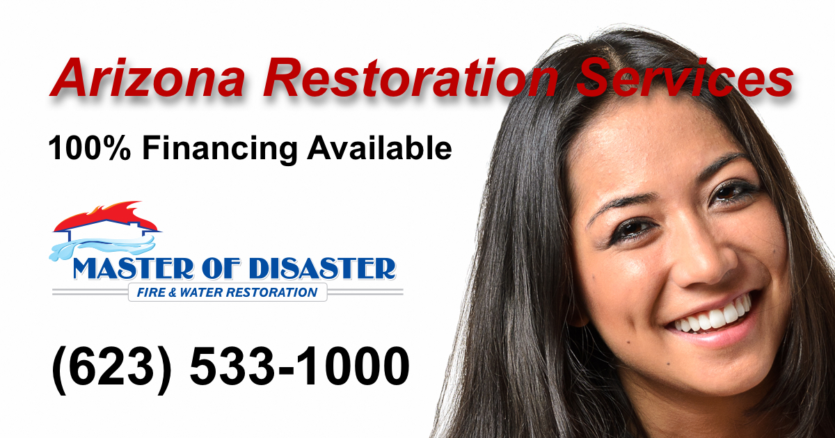 arizona restoration services